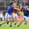 14-man Cavan too good for lacklustre Carlow
