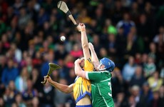 Clare prevail against Limerick to book All-Ireland quarter-final place