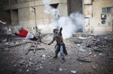In pictures: Fifth day of violence rocks Cairo, Alexandria