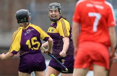 Late goal sees Wexford beat Cork, Offaly go top and Dublin's last gasp draw against Tipp