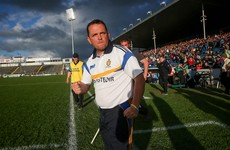 Davy Fitzgerald - 'If we're playing Galway, they'll be baying for blood after what Ger Loughnane said'