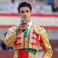 A bullfighter was gored to death on live television in Spain