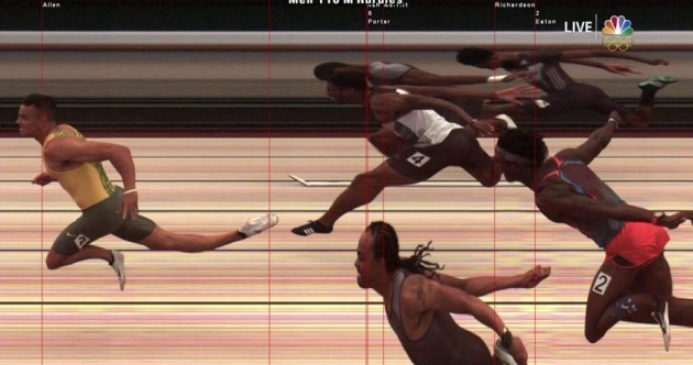 10 months after kidney transplant, Aries Merritt misses Rio place by an agonising 0.01 seconds