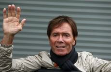 Cliff Richard is suing the BBC for €1 million over its broadcast of his arrest