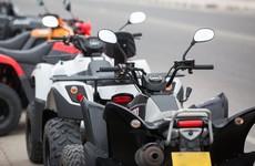 Man dies in early morning quad bike crash in Co Tyrone