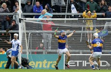 Five star! Tipperary's goals see them storm to Munster title with 21-point win over Waterford