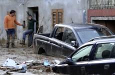 Video: Deadly flooding, mudslides strike Sicily