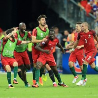 Swansea flop Eder the hero as Portugal stun France to claim Euros glory