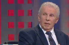RTÉ bids farewell to Ireland's 'greatest football man' John Giles