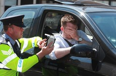Major anti-drinking driving blitz launched as road deaths jump 15% in a year