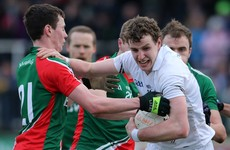 Mayo and Kildare set for showdown after today's All-Ireland football qualifiers draw