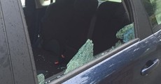 """""""This has been going on for years"""" - another driver has her window shattered by a rock on the N3 in Meath"""