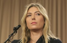 Maria Sharapova ruled out of Rio Olympics after CAS delays decision