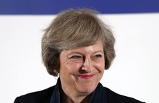Theresa May will become Prime Minister of the UK on Wednesday evening