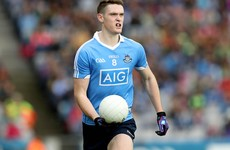'Every time I put on the jersey I'm living the dream, I'm like a child putting it on' - Fenton