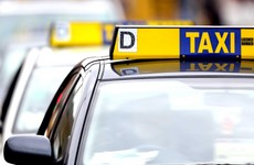 Dublin man caught for assault on driver after he left passport in taxi (and reported it stolen)