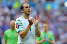 'I couldn't speak more highly of him' - O'Neill hoping O'Shea puts off international retirement