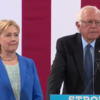 Hillary Clinton now has Bernie Sanders (and Snapchat) behind her campaign