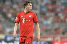 Southampton bag Bayern Munich starlet Pierre-Emile Hojbjerg