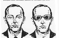 Sitdown Sunday: The mystery hijacker who disappeared into thin air