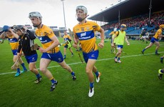 3 senior players in Clare side for Munster U21 semi-final against Waterford