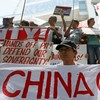 Defiant China says it's not backing down in wake of ruling on disputed waters