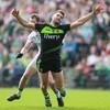 Mickey Harte criticises Ciaran Whelan's stance on Aidan O'Shea 'dive'