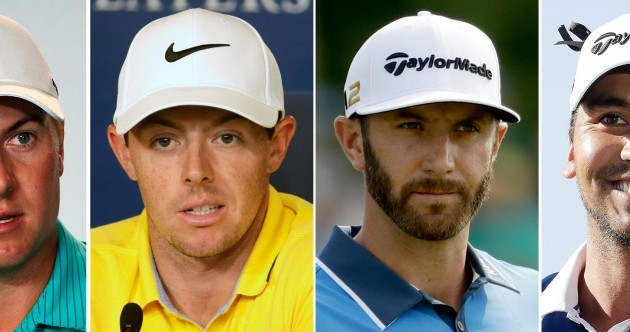 Golf chief criticises the sport's big names for 'overreacting' to Zika virus threat