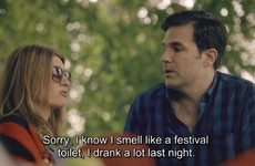 11 times Catastrophe was just perfect