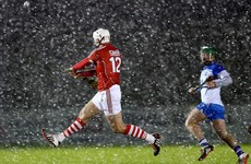 13 hurling stars who are playing Stateside this summer