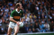 16 for 16: The most important Irish athletes of the last 100 years - Jack O'Shea