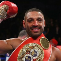 'I'm a beast at 160lbs' - Brook adamant he can cause an upset in title fight with GGG