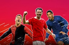 Giggs, Scholes, Ronaldinho and Crespo sign up for inaugural Premier Futsal League