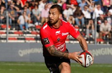 Quade Cooper turns attention to playing Fifa with Jarryd Hayne after quitting Toulon