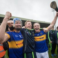 Savouring being a Munster champion with his brothers after a tough 2015