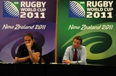 One more question ma'am: RFU hire former detective to investigate leaks