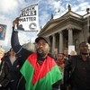 Hundreds attend Black Lives Matter demos in Cork, Dublin and Galway