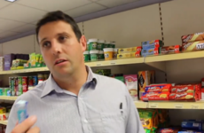 This Irish sketch sums up the petrol station struggle in 35 seconds
