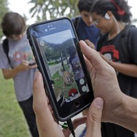 A US holocaust museum is asking Pokémon Go players to keep away