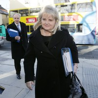 """""""Shane Ross doesn't take no for an answer"""" - court hears Dáil committee had no remit to ask about Angela Kerins' salary"""