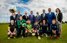 GAA, FAI and IRFU share €7.4 million government investment