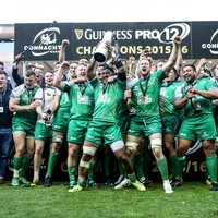 Pro12 take 'initial steps' to restructure season as 2016/17 fixture list revealed