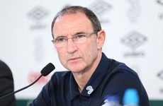 Martin O'Neill is finally set to sign a new Ireland contract