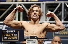 Urijah Faber puts retirement on hold to take on top bantamweight prospect