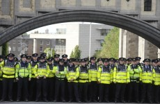 Garda services will be hit by cost of State visits, warns GRA