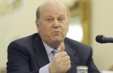 Poll: How do you rate Michael Noonan as Finance Minister?