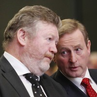 """Look ... things happen"": Reilly defends role after 'clear the air' Fine Gael meeting"