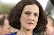 Theresa Villiers resigns as Northern Ireland Secretary