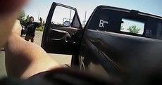 California police release graphic footage of officers shooting unarmed 19-year-old dead