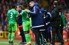 Defoe backs Allardyce for joint Sunderland-England role